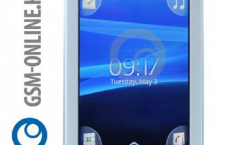Sony Ericsson Xperia X8 – A siker kulcsa