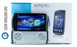 SonyEricsson Xperia Play 06 - GSM Online