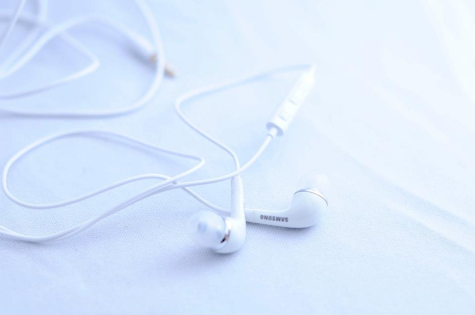 Samsung headset